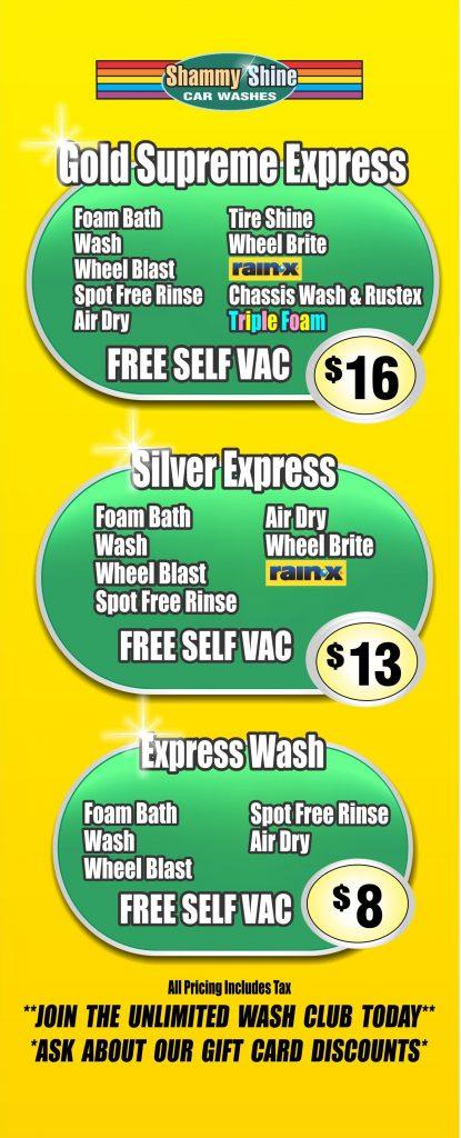 FREE VACS 8